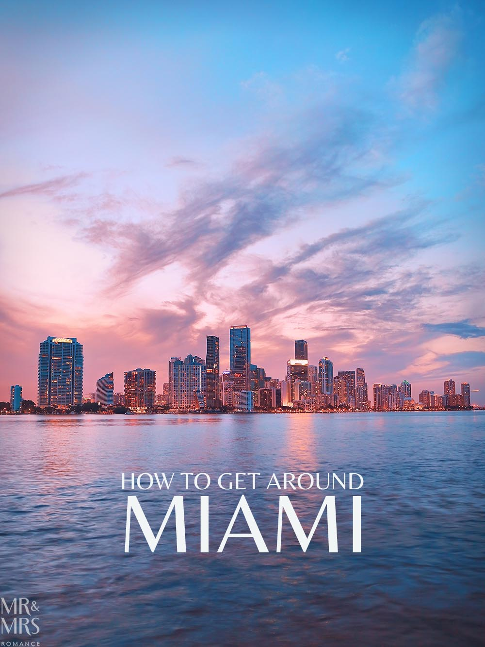Where to stay and how to get around Miami - Miami car hire