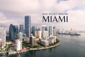 Where to stay in Miami and how to get around