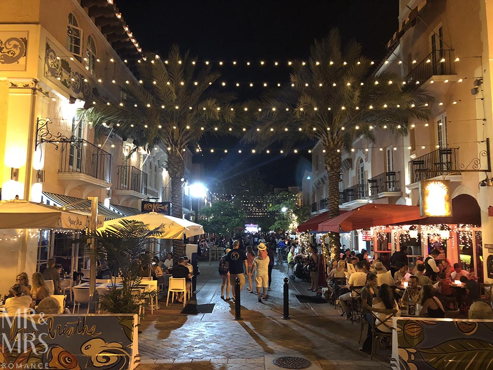 Where to stay and how to get around Miami - Miami car hire - Espanola Way