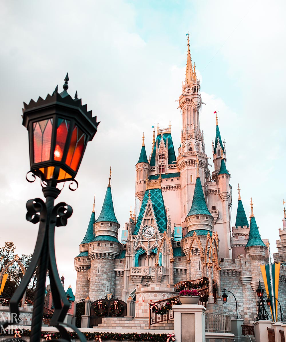 Driving in Orlando - hire cars Orlando, Florida - Disneyworld