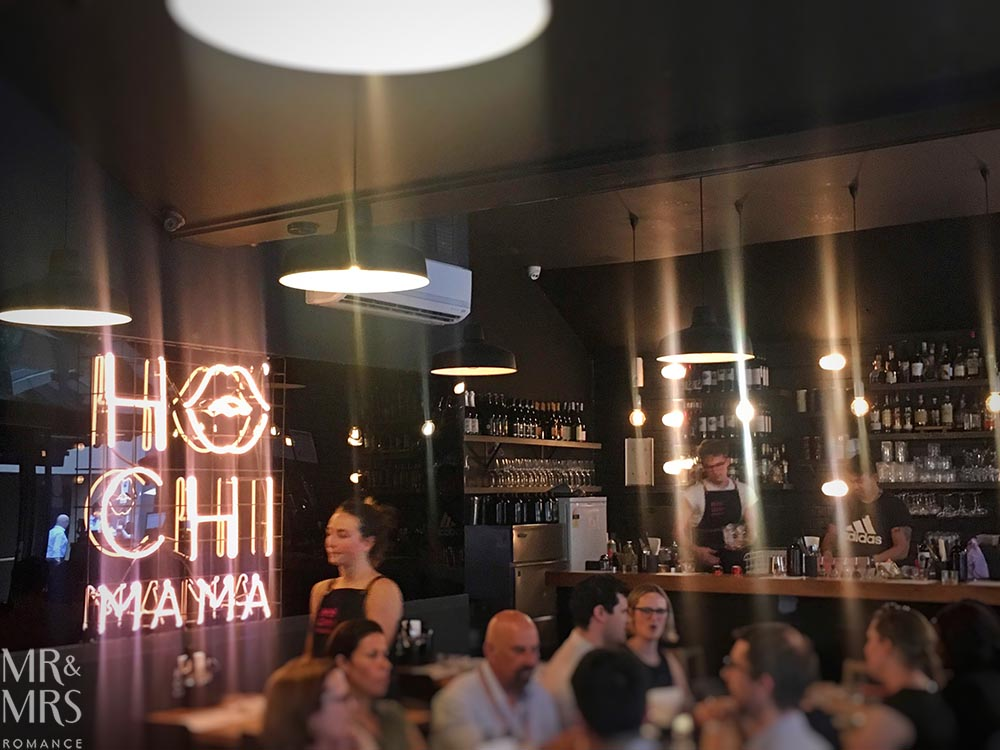 Where to eat in Melbourne - Hochi Mama