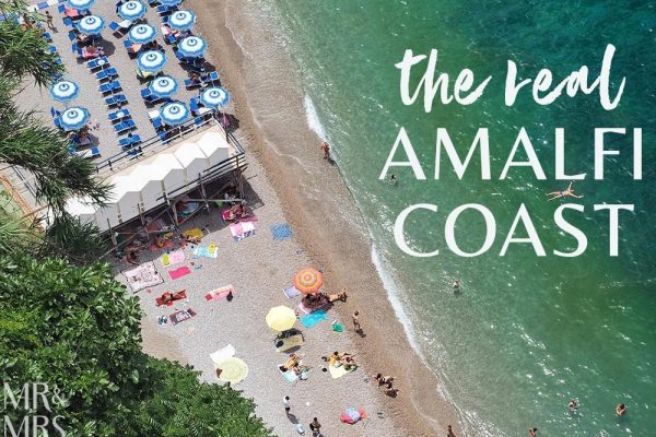 The real Amalfi Coast travel tips