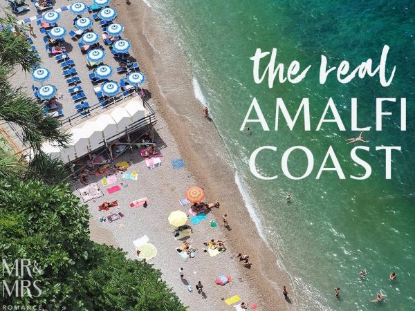 The real Amalfi Coast travel tips