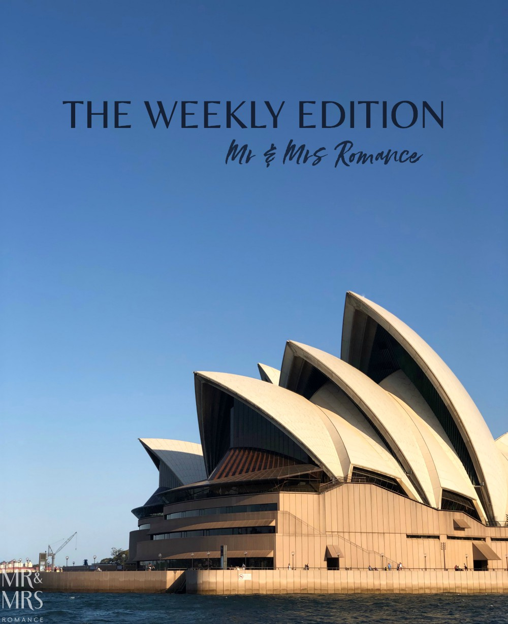 Weekly Edition
