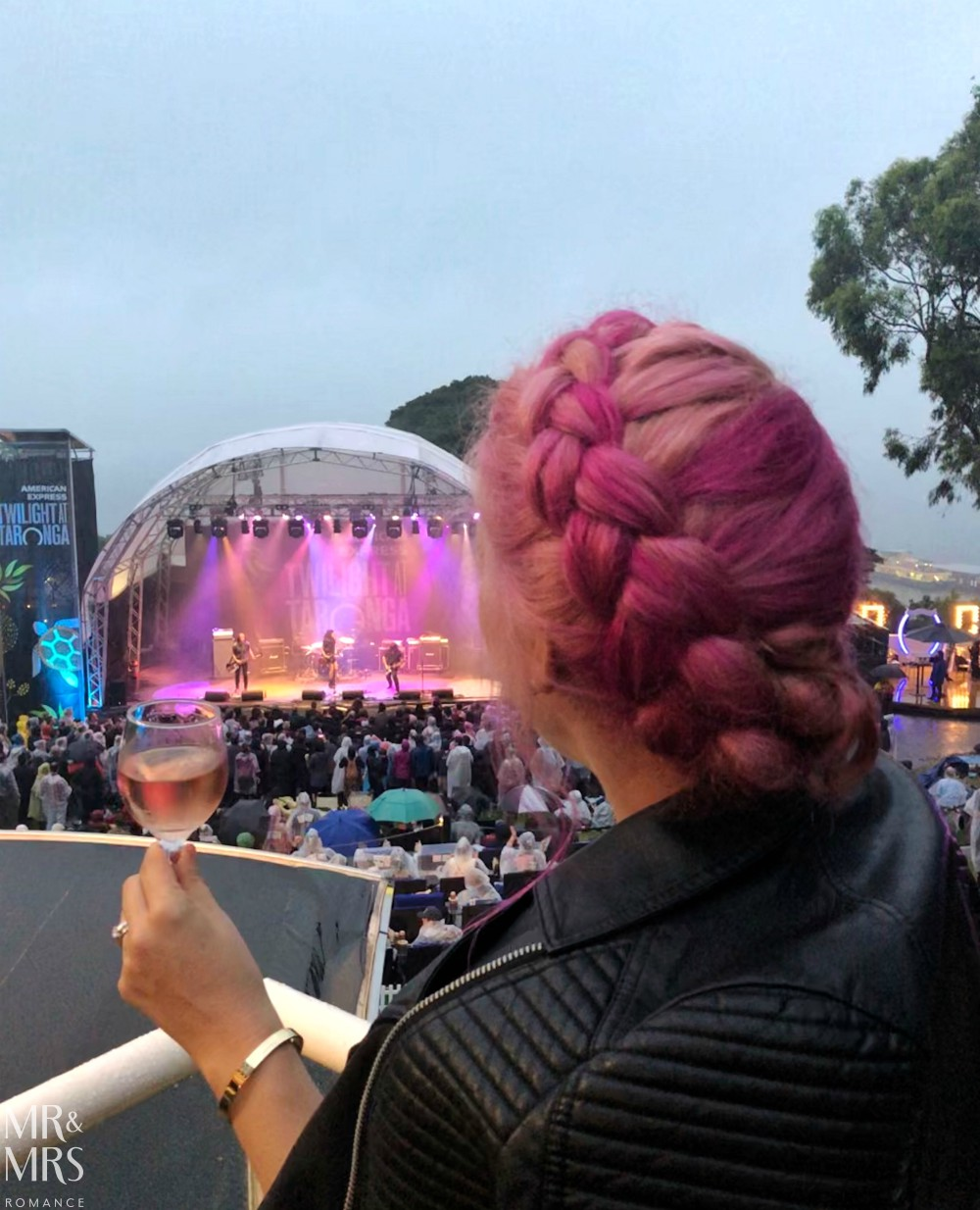Twilight at Taronga with Amex - concert Ricochet Maddie Jane, Magic Dirt, You Am I