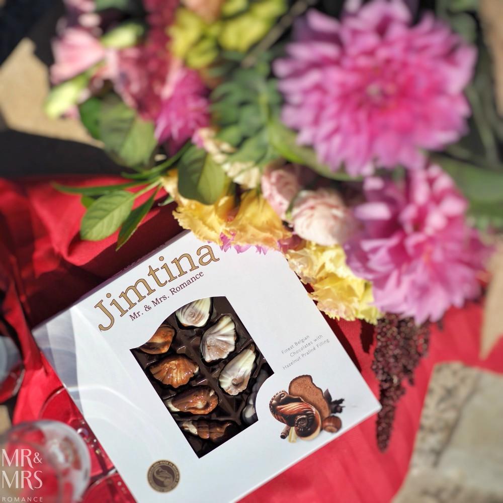 Weekly Edition - Guylian Valentine's box