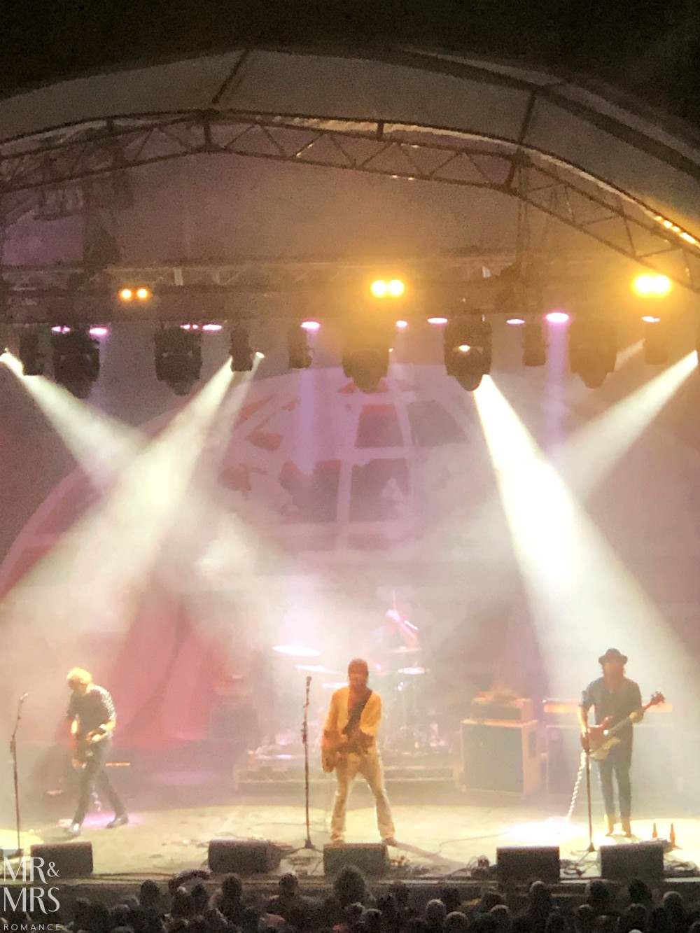 Twilight at Taronga with Amex - concert Ricochet Maddie Jane, Magic Dirt, You Am I