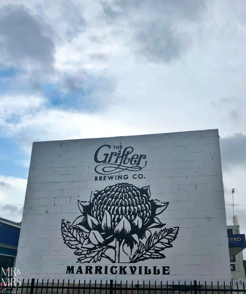Grifter Brewery Marrickville