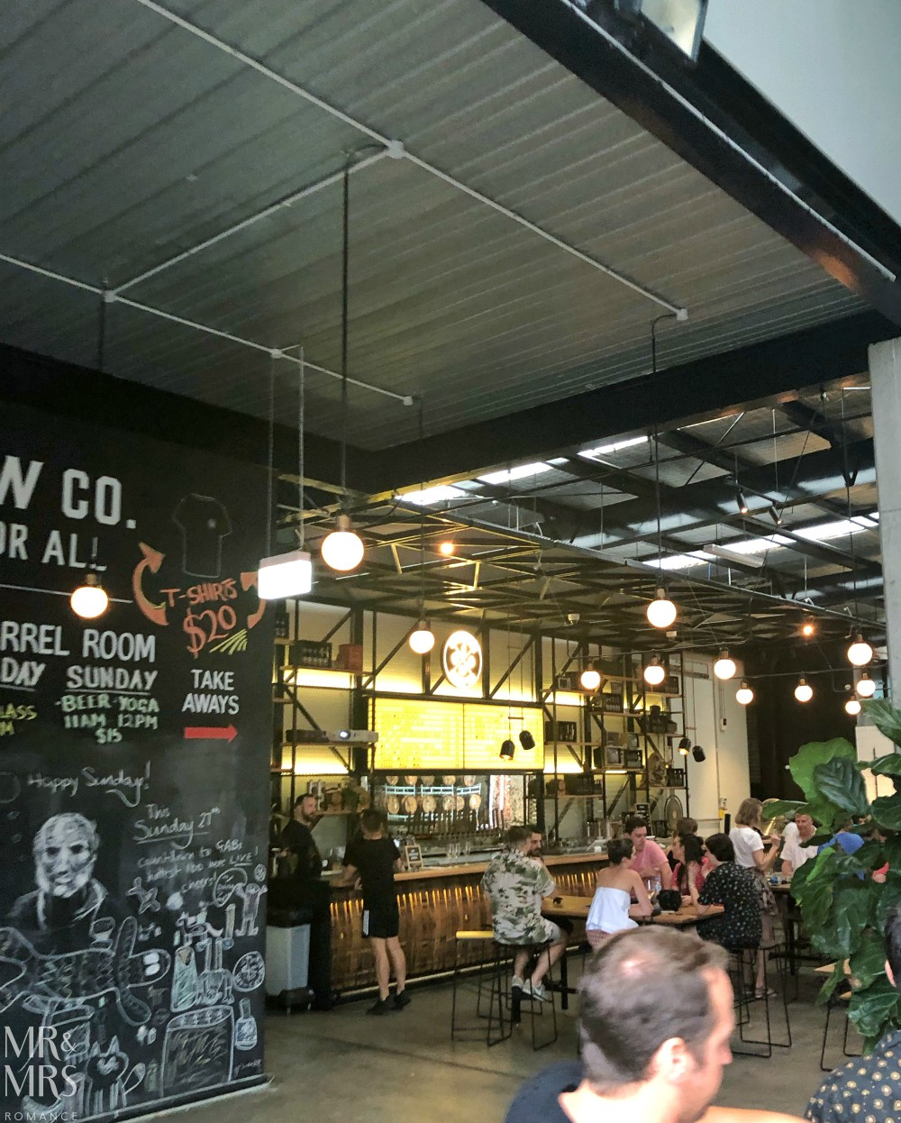 Stockade Brewing Co Marrickville