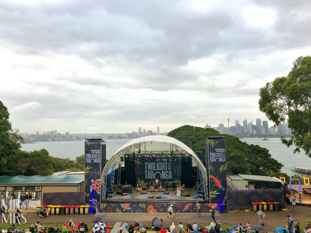 Weekly Edition - Twilight at Taronga Dobby