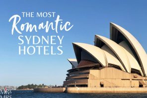 7 romantic city stays for a special Sydney getaway