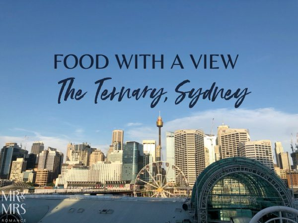 Where to eat in Sydney, Australia - The Ternary
