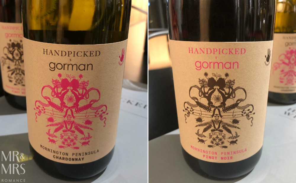 Wine masterclass - Handpicked Wine x Gorman