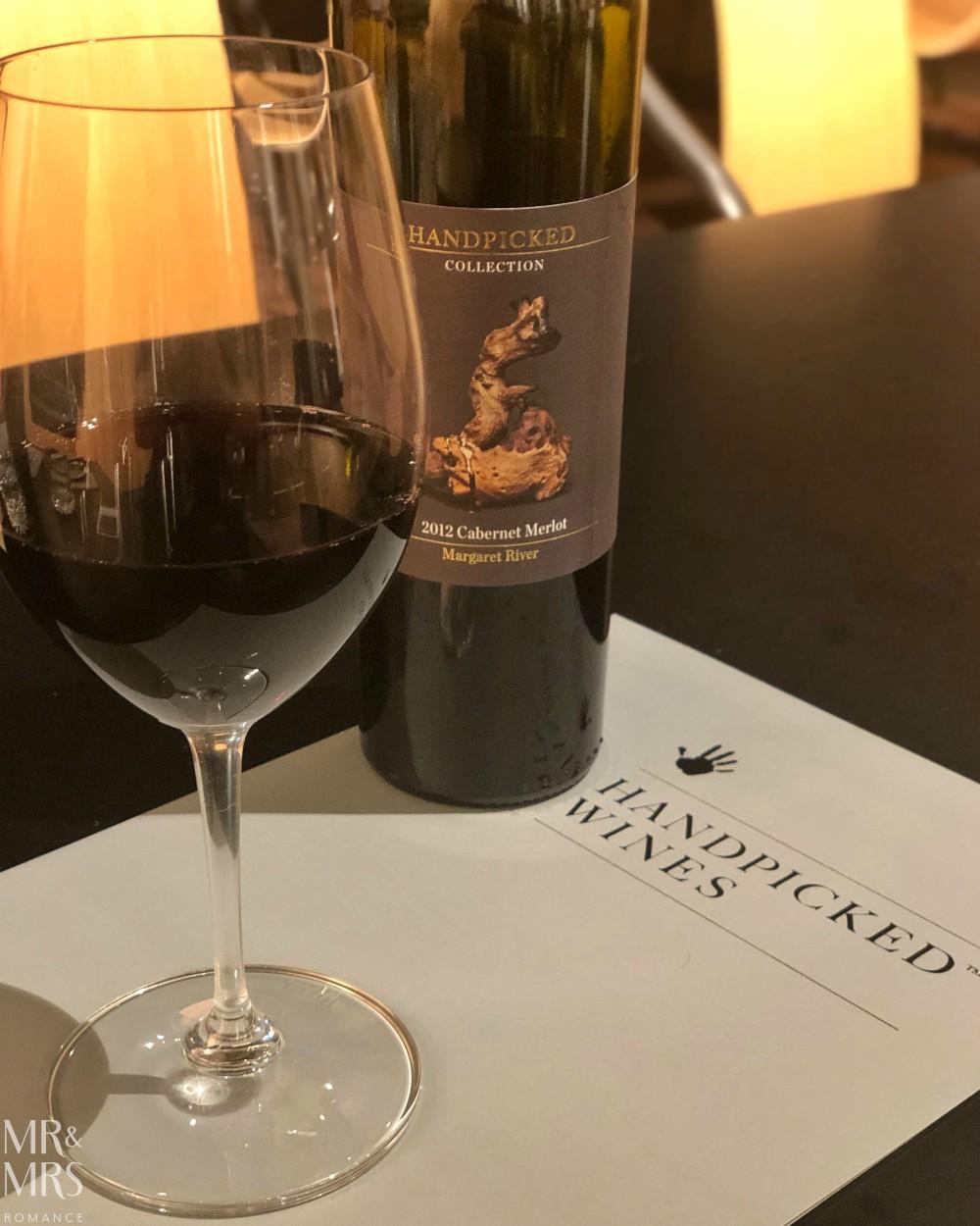 Wine masterclass - Handpicked Wine