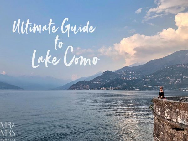 Ultimate Guide to Lake Como, Italy