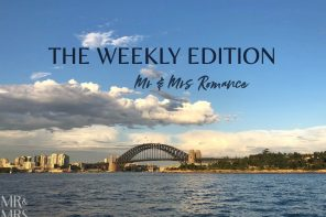 A Brisbane visit, a paella lesson and a Harbourside Story