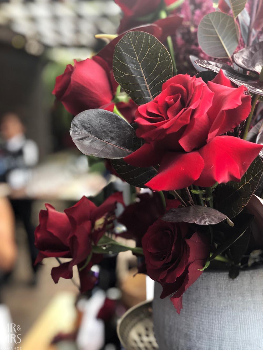 Roses for winter - Pinnacle Drinks