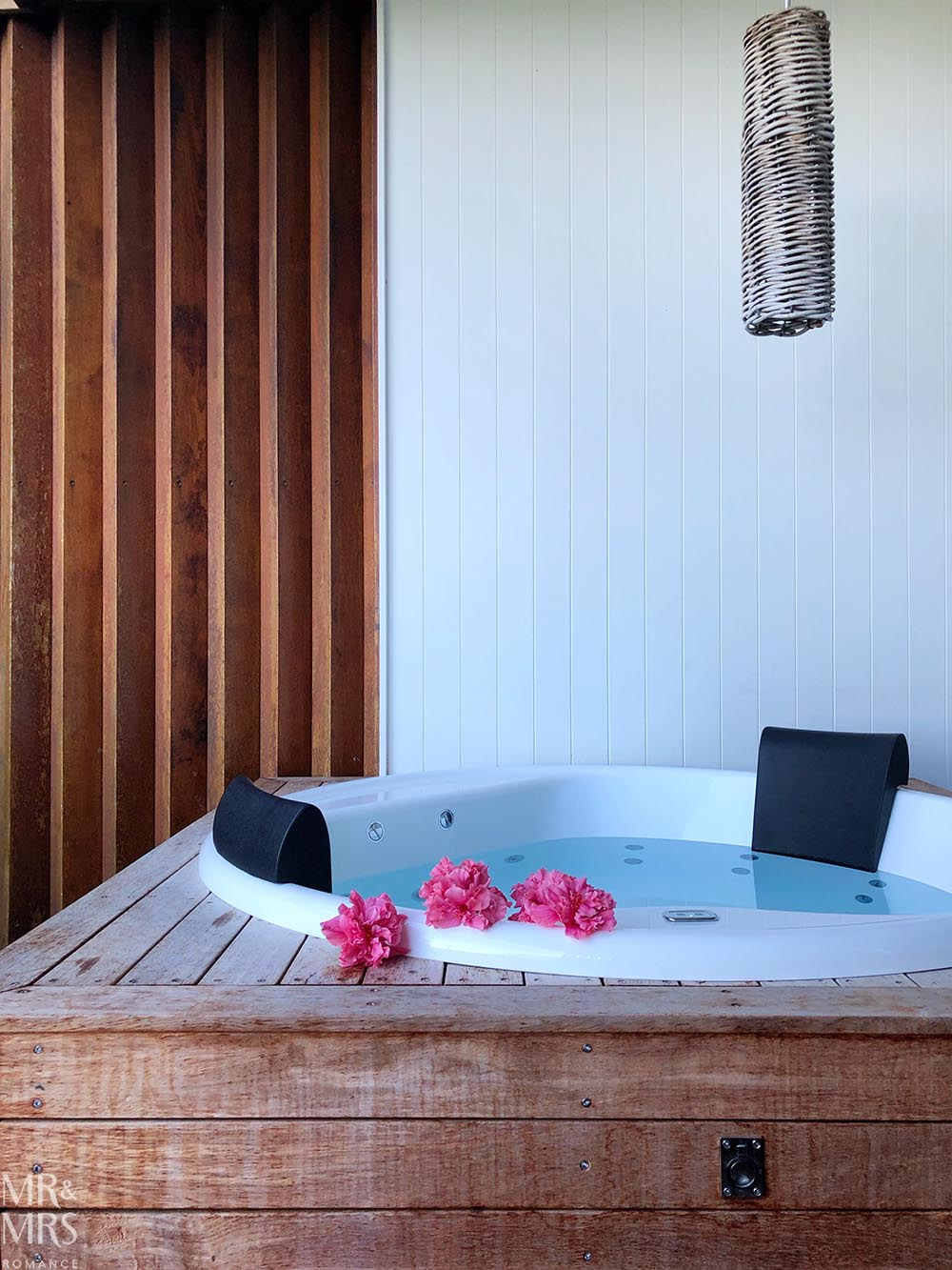 Bannisters by the Sea Mollymook spa review