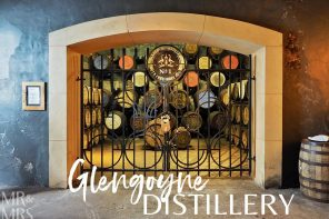 Things to do in Glasgow – Glengoyne Distillery tour