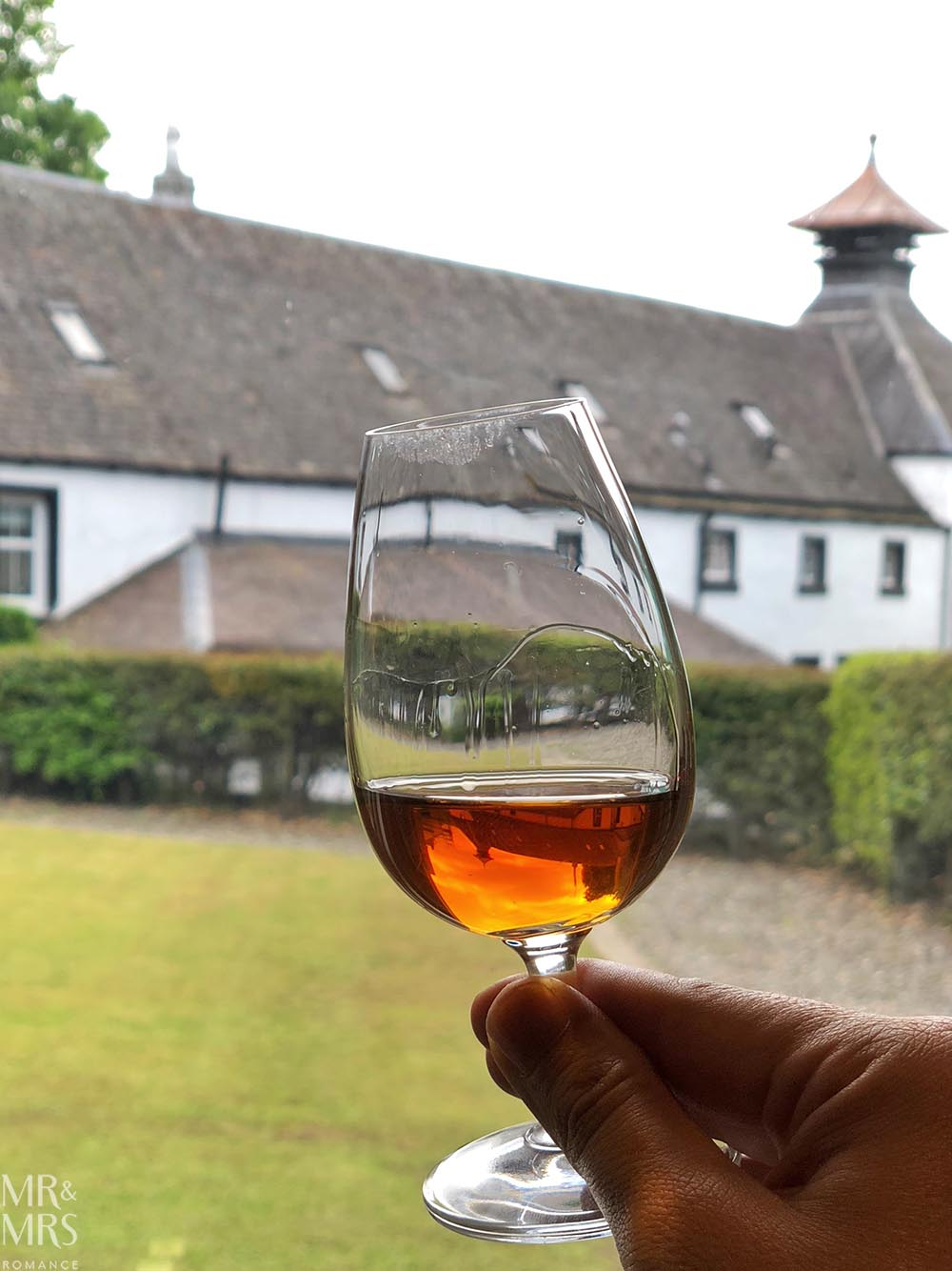 Glengoyne Distillery Glasgow Scotland