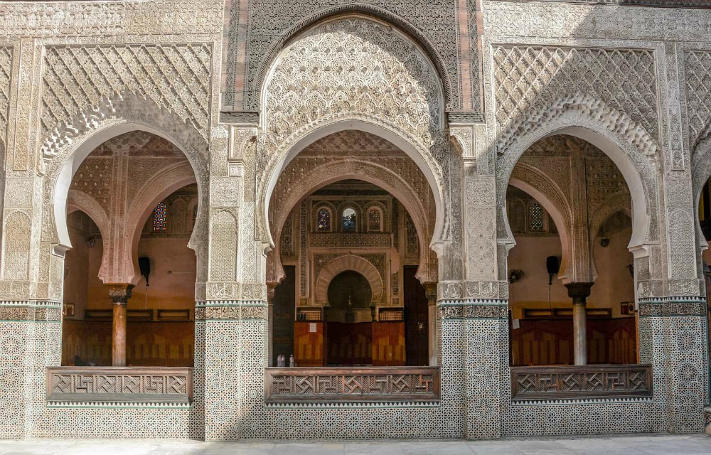 Honeymoon destinations - Morocco By Prior Arrangement
