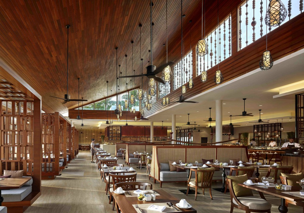 Honeymoon destinations - Ritz-Carlton Koh Samui