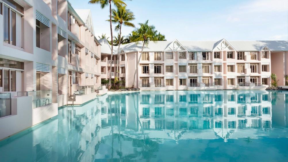 Honeymoon destinations - Sheraton Grand Mirage Resort Port Douglas