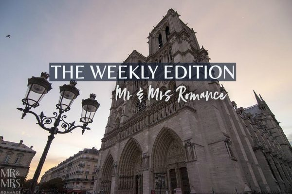 Weekly Edition - Mr and Mrs Romance