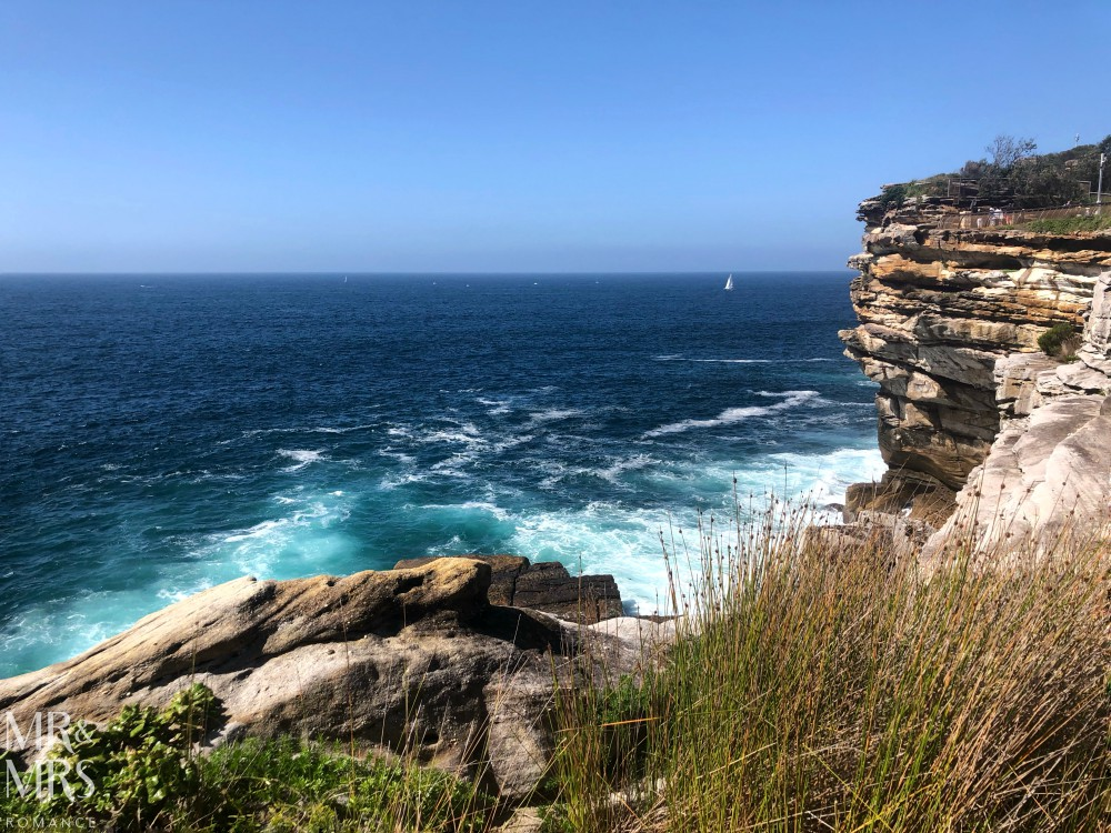 Watsons Bay and The Gap