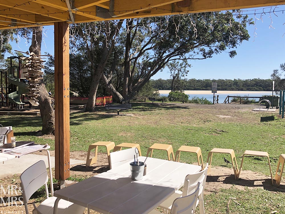 Where to eat in the South Coast, NSW - Playgrounds General Store