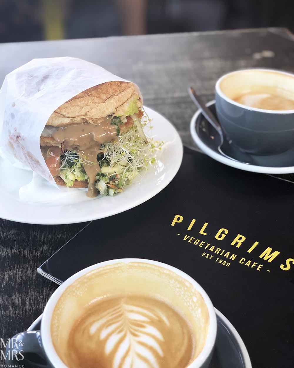 Where to eat in the South Coast, NSW - Pilgrims, Milton