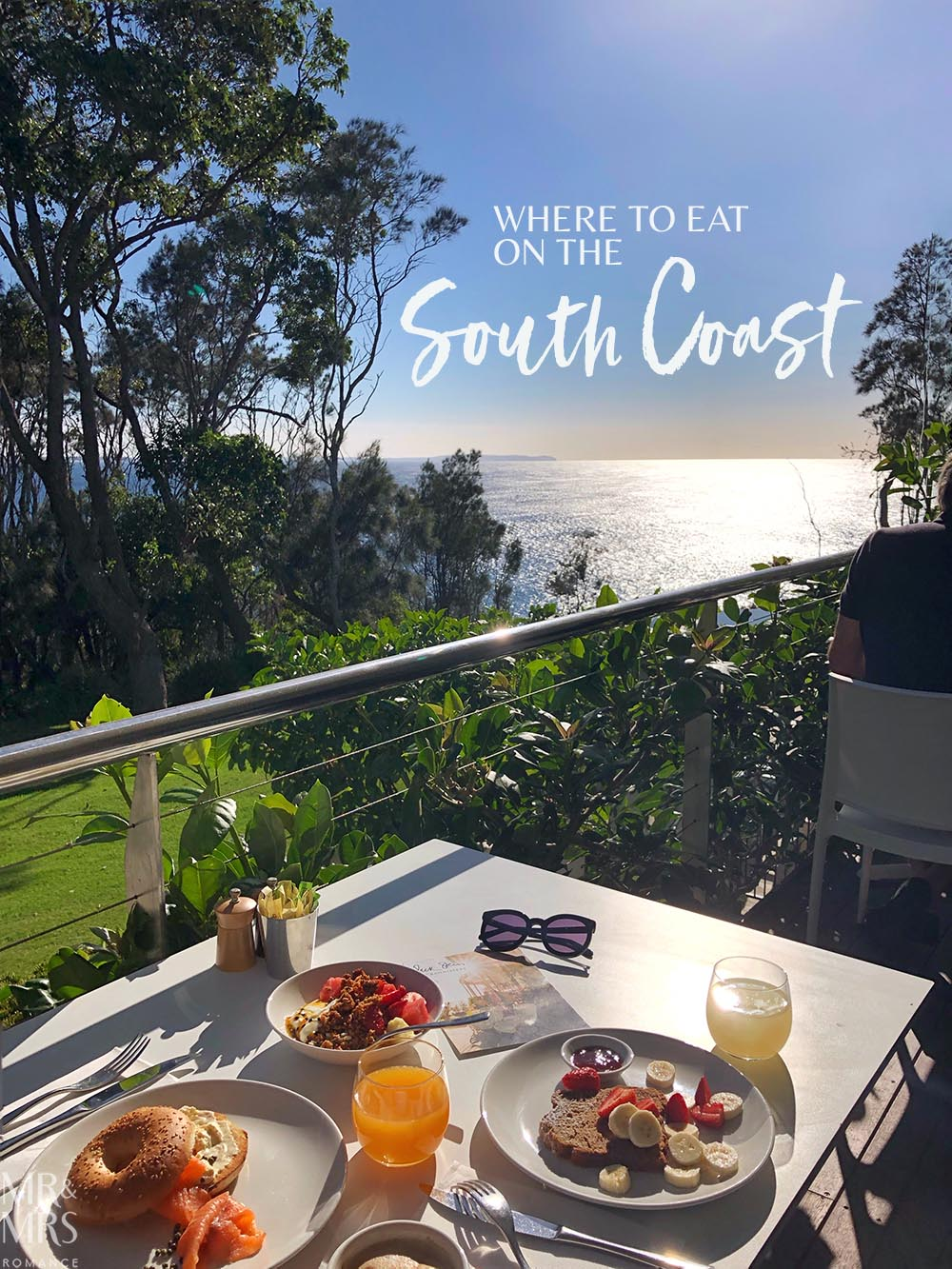 Where to eat in the South Coast, NSW - Bannisters by the Sea pool bar
