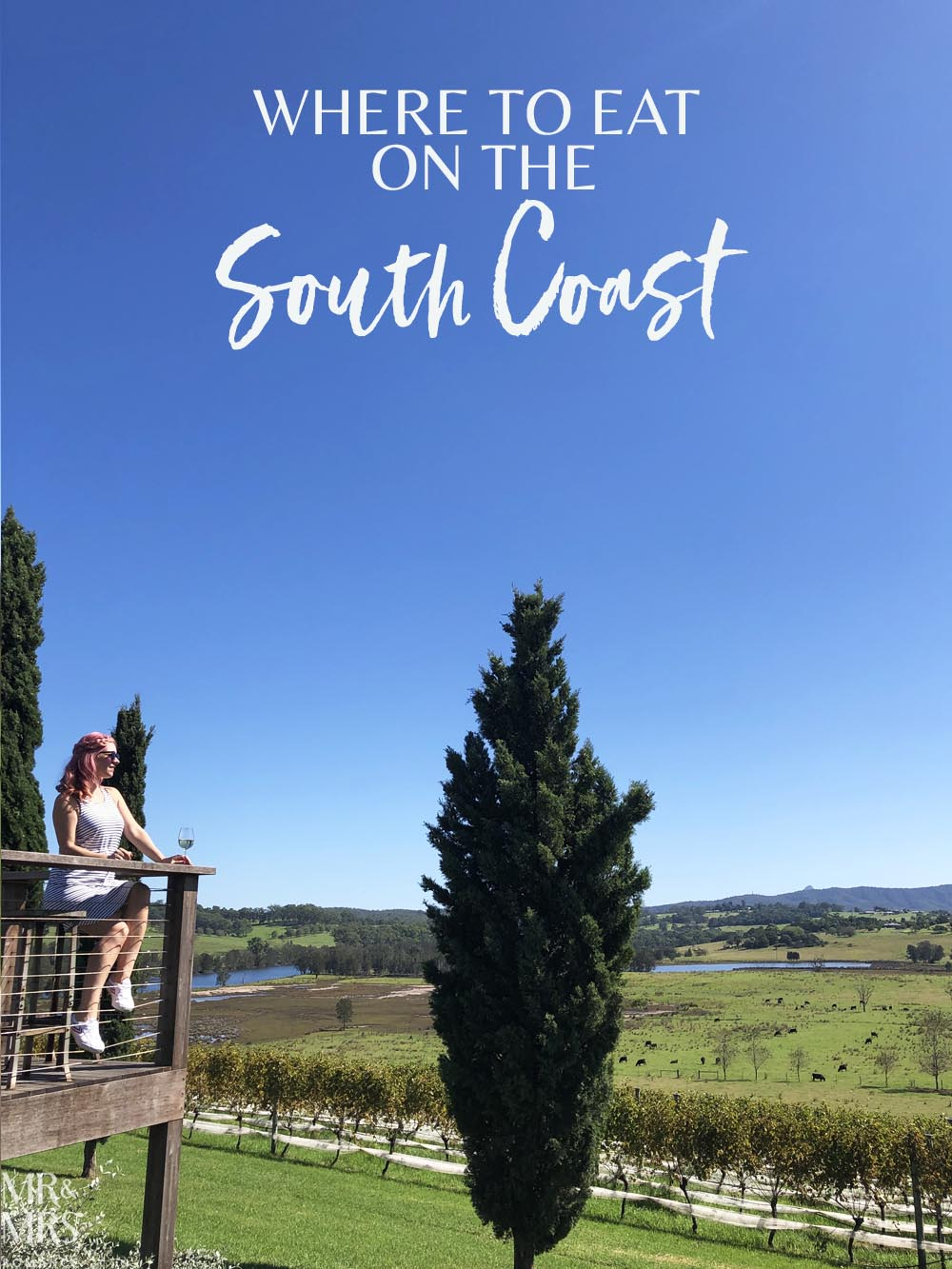 Where to eat on the South Coast NSW