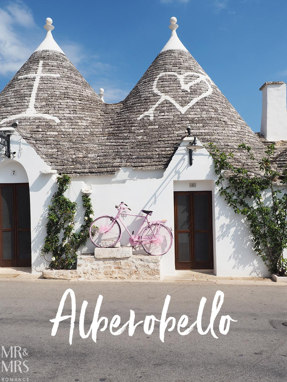 Top 10 towns of Puglia, Italy - Alberobello