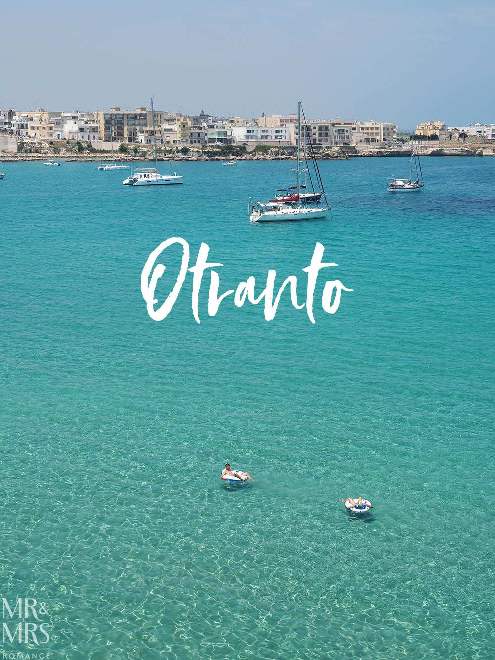Top 10 towns of Puglia, Italy - Otranto
