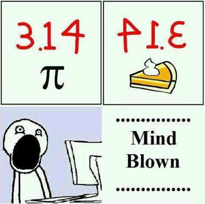 Pie Time it's Pi Time