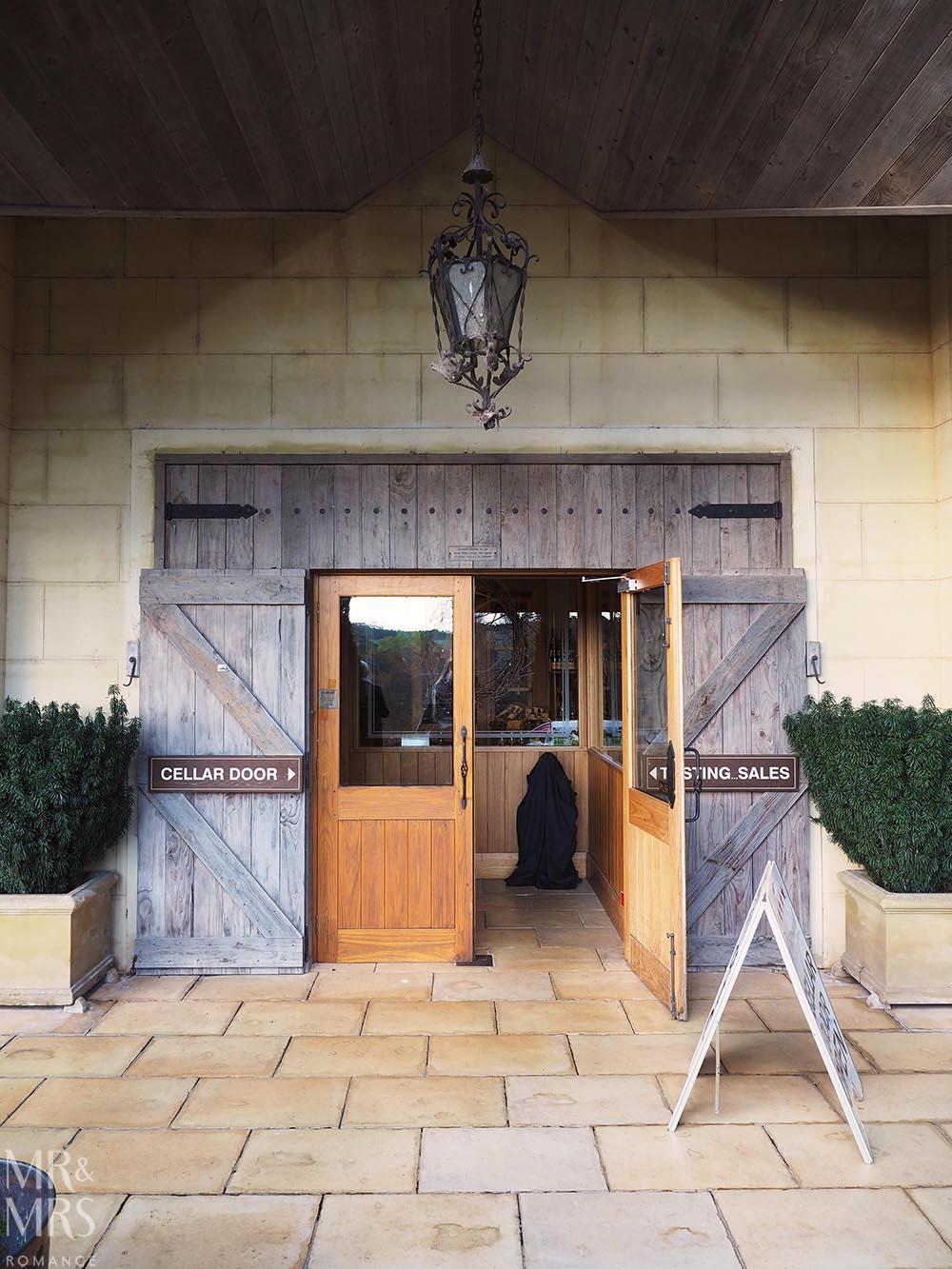 Pie Time Southern Highlands NSW - Centennial Vineyards cellar door