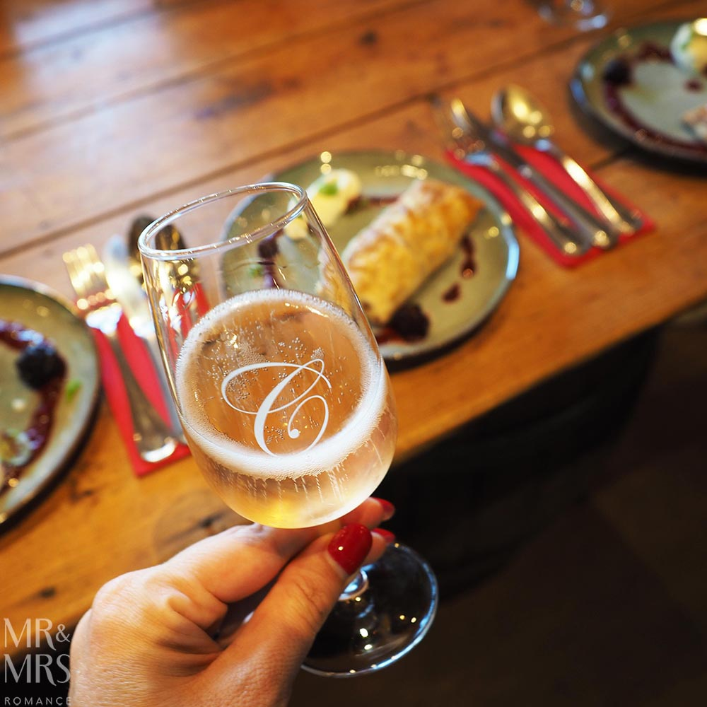Pie Time Southern Highlands NSW - Centennial Vineyards sweetie pie and bubbles