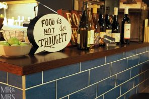 East Sydney eats – Jack & Knife, Darlinghurst