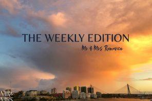 Cinemas, skies and Sydney's latest whisky haunt