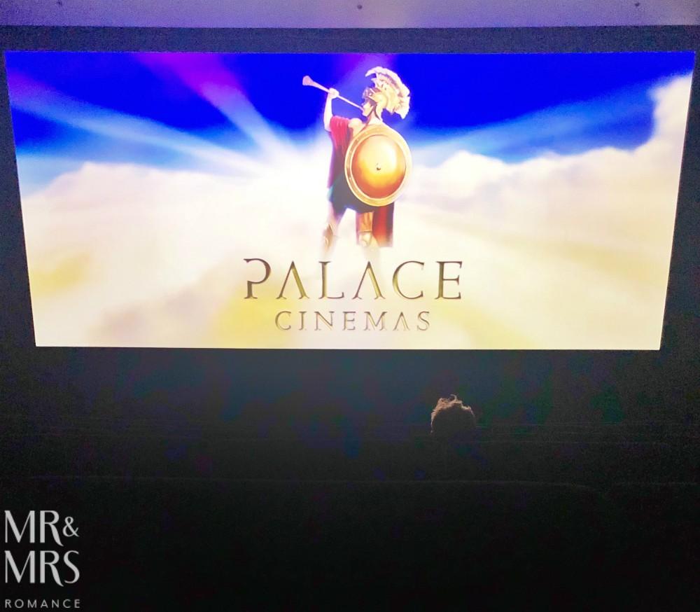 Palace Cinema Leichhardt