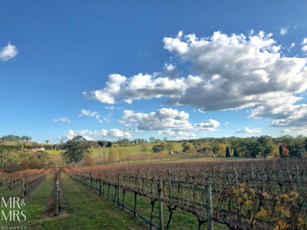 Centennial Winery