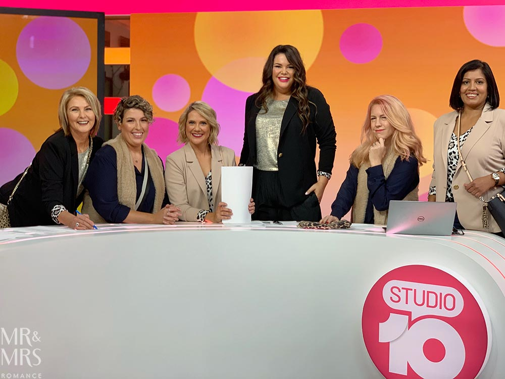 Weekly Edition - Studio 10 for Styling You the Label