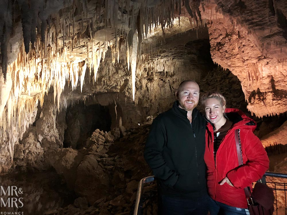 Waitomo Cave, Waikato, NZ