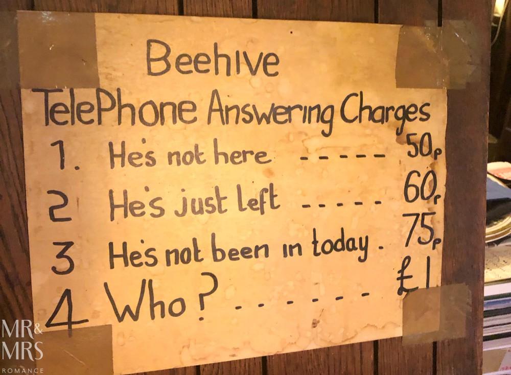 Beehive Pub Colchester