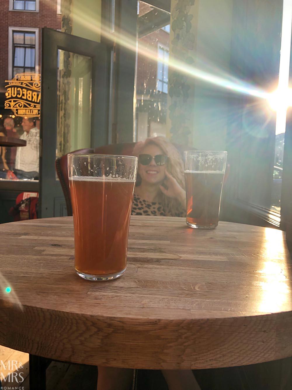 Colchester Brewery, Essex