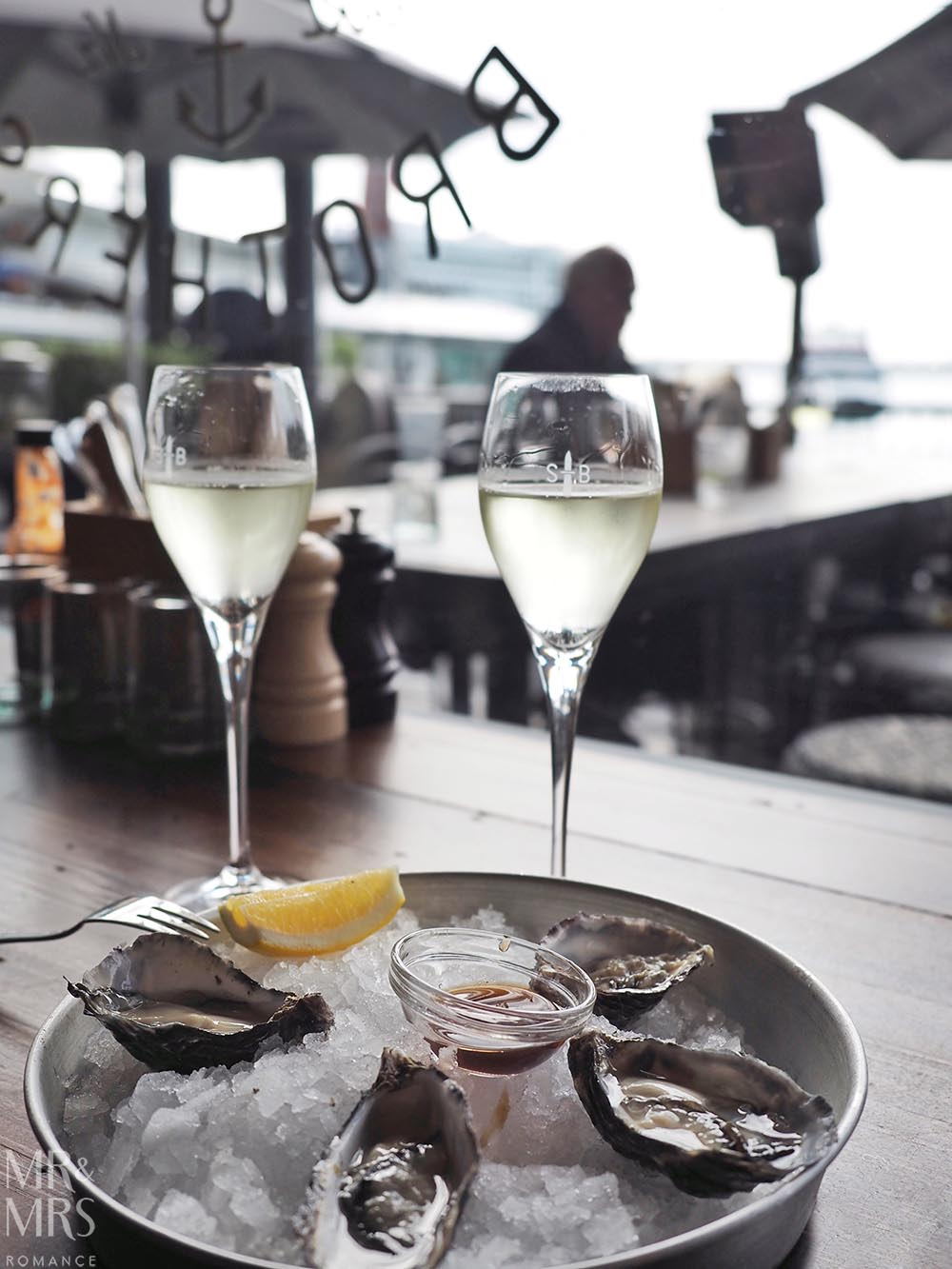 Where to drink in Auckland - Shucker Brothers