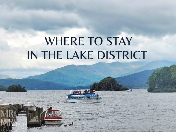 Where to stay in the Lake District - Denehurst Guest House, Lake Windermere