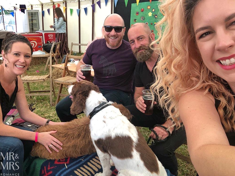 Wrabfest festival