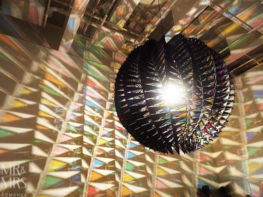 Olafur Eliasson Tate Modern London